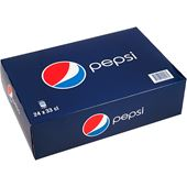 Pepsi Regular 24x33cl