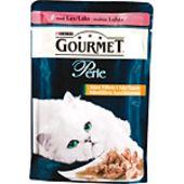 Perle Lax 85g Gourmet