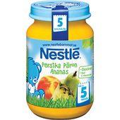 Persika Päron Ananas 5-6M 195g Nestle