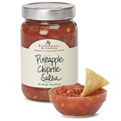 Pineapple Chipotle Salsa 454g Stonewall Kitchen
