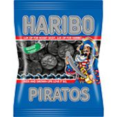 Piratos Påse 100g Haribo