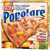 Pizza Hawaii 300g Vici