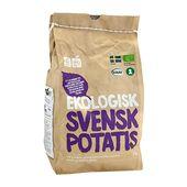 Potatis Ekologisk  2kg