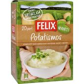 Potatismos 20 Port 785g Felix