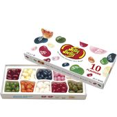 Presentask 10 smaker 125g Jelly Belly Beans
