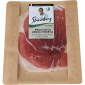 Prosciutto Crudo Reserva EKO 70g Glenn Strömberg Collection