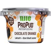 Proteinpudding Apelsin/Choklad 200g Njie