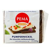 Pumpernickel 250g Pema