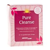 Pure cleanse veg 120-p Renew Life
