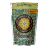 Raw Bovetecrunch Cinnamon & Goldenberry EKO 250g Renée Voltaire