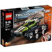 RC Tracked Racer 9-16år LEGO Technic