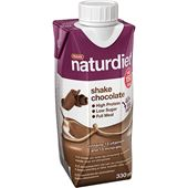 Ready To Drink Choklad 330ml Naturdiet