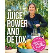 Receptbok Juice Power And Detox