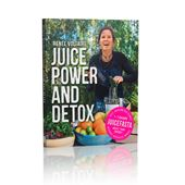 Receptbok Juice Power And Detox Renée Voltaire