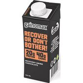Recovery Chocolate 250ml Gainomax