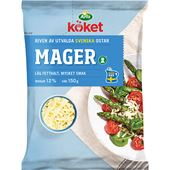 Riven Ost Mager 150g Arla