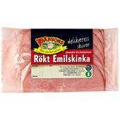 Rökt Emilskinka 120g Pärsons