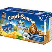 Safari fruktdryck 10x200ml Capri-Sonne