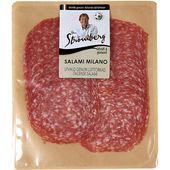 Salami Milano 100g Glenn Strömberg Collection