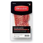 Salami Napoli 80g Delizie