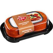 Salami Pepperoni skivad 150g Gol Pölser