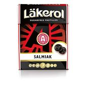 Salmiak 23g Läkerol