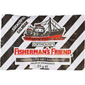Fisherman's Friend Salmiak Sockerfri 25g