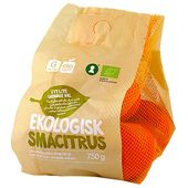 Småcitrus Ekologiska 750g Klass 1
