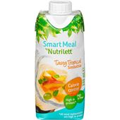 Smoothie Tropical 330ml Nutrilett