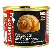 Sniglar Helix Bourgogne 24ST Sabarot