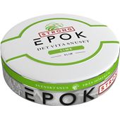 Snus Lime Strong Slim 5-p Epok