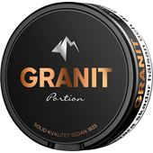 Snus Portion 10-p Granit