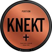 Snus Portion 10-p Knekt