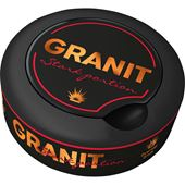 Snus Stark Portion 10-p Granit