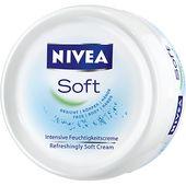 Soft Hudcreme 200ml Nivea