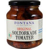 Soltorkade Tomater 250g fontana