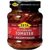 Soltorkade tomater 290g Zeta