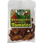 Soltorkade Tomater Eko 80g