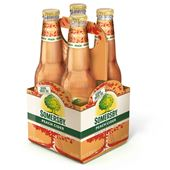 Somersby Peach 2,25% 4x33cl