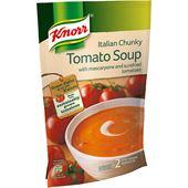 Soppa ItalienTomat Mascarpone 570ml Knorr