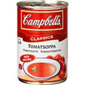 Soppa Tomat 295g Campbell