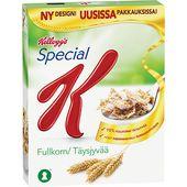 Special K Active fullkorn 425g Kellogg's