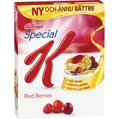 Special K Red Berries 500g Kellogg's