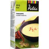 Spicy Thai Soup 500ml Kelda