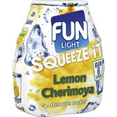 Squeeze it Citron/Cherimoya 48ml Fun light