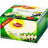 St Variety 40-p Lipton