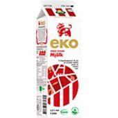 Standardmjölk Ekologisk 3% 1l Arla