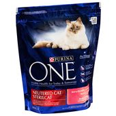 Sterilcat Lax 800g Purina ONE