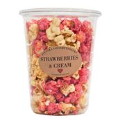 Strawberries & Cream 150g Dreampop
