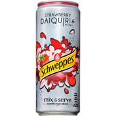 Strawberry Daiquiri 33cl Schweppes